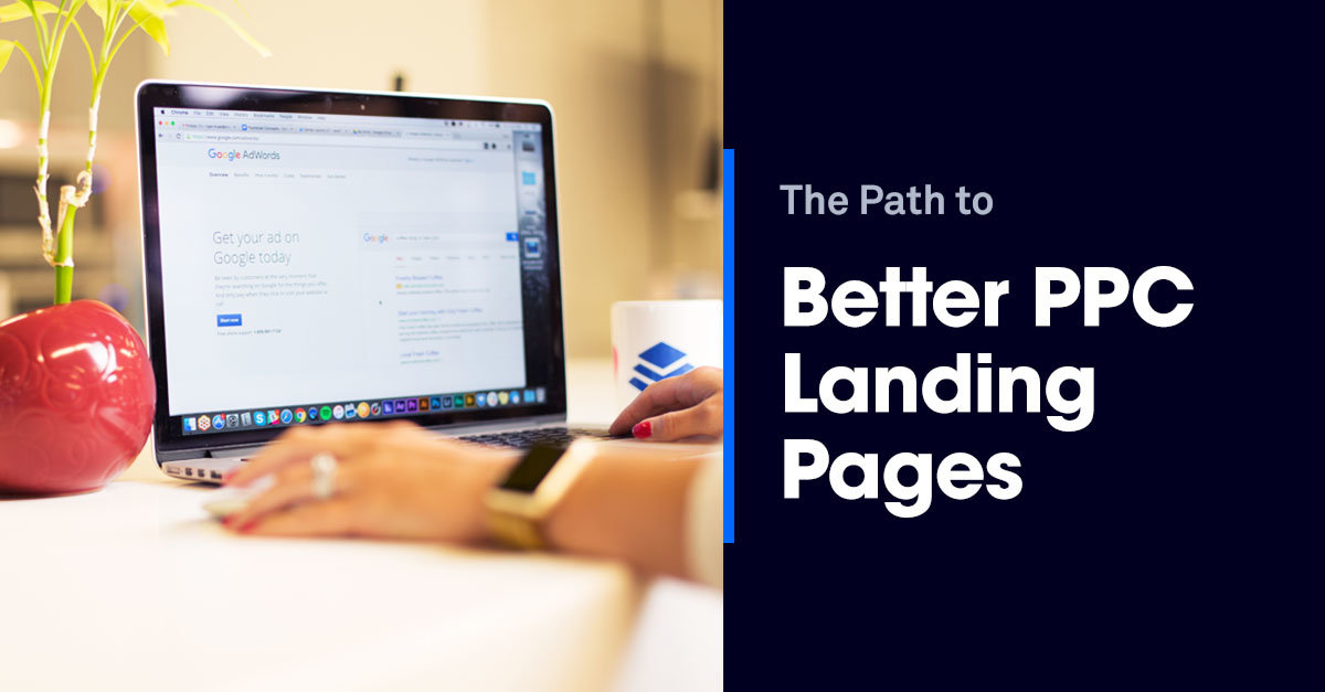 Struggling with PPC Landing Pages?