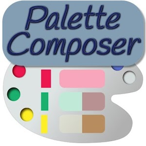 Palette Composer - An Artists Aid to Color Mixing For PC