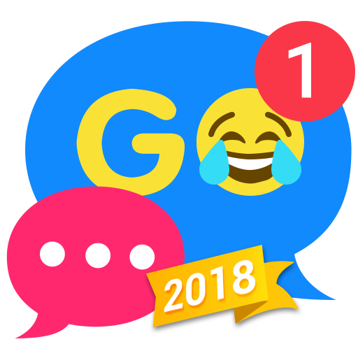 GO SMS Pro - Messenger, Free Themes, Emoji (app)