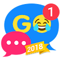 Free GO SMS Pro - Messenger, Free Themes, Emoji APK for Windows 8