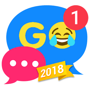 App GO SMS Pro - Messenger, Free Themes, Emoji APK for Windows Phone