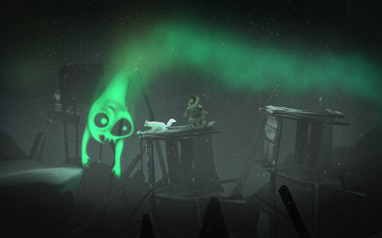 Never Alone: Ki Edition Screenshot 14