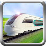 Euro Train Drive Simulator 3D 1.1 Apk