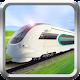 Real Europe Cross Train Sim