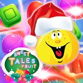 sweet tales fruit APK for Bluestacks