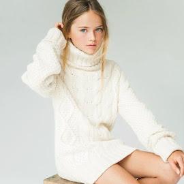 perfection by Adriane Novak - People Fashion ( model, lolita, child portrait, beauty, stunning )