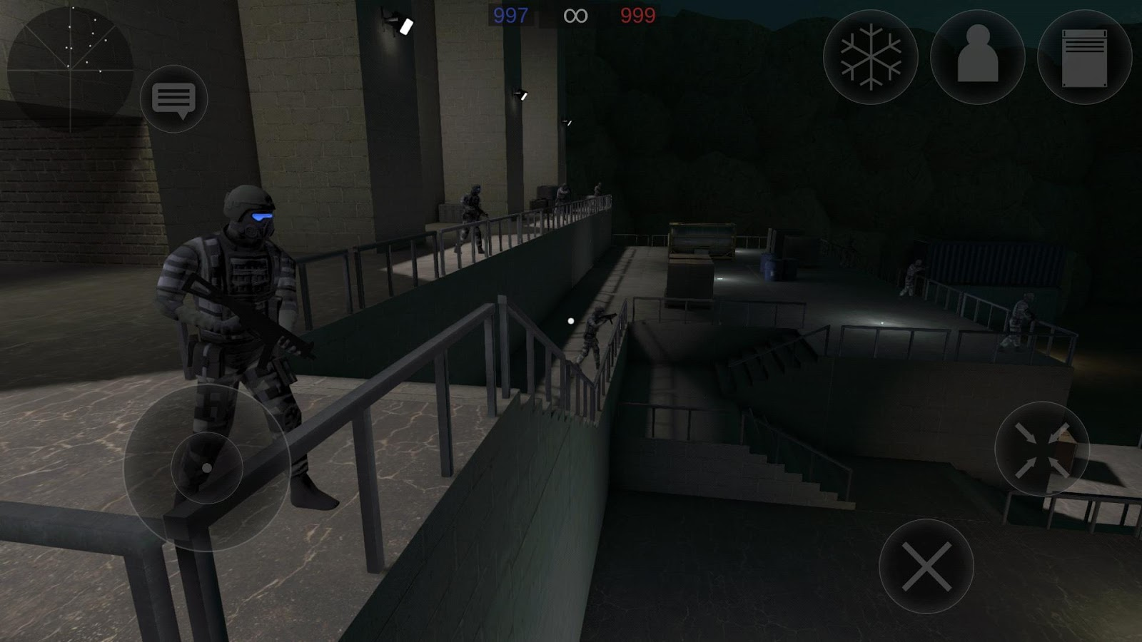 Zombie Combat Simulator Screenshot 5