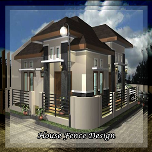Download House Fence Design For PC Windows and Mac