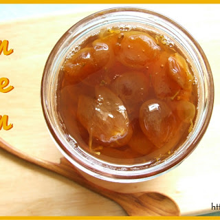Squash Jam Recipes