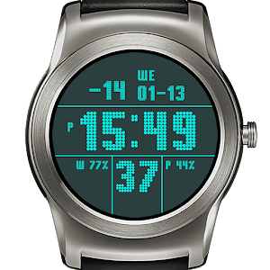 Aten Watch Face
