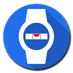 Bubble Level For Wear OS (Android Wear) Icon