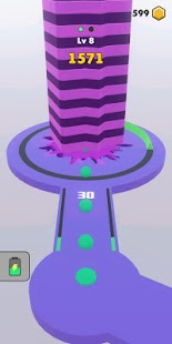 Color Stack - Best Ball Shooting Game for pc