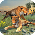 Game Clan of Tigers apk for kindle fire