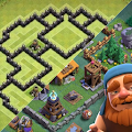 Free Maps of Clash of Clans 2017 APK for Windows 8