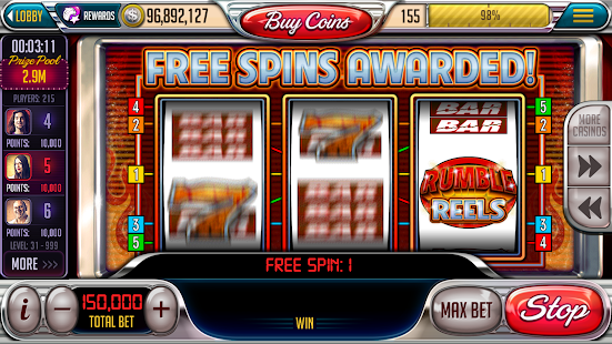 slots fur windows phone