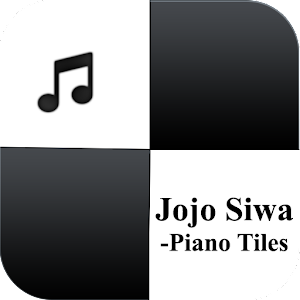 Jojo siwa Piano Tiles For PC