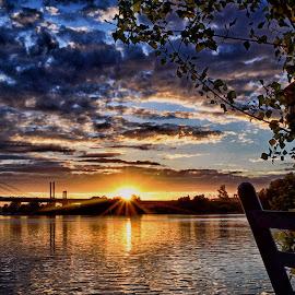 by Katarina Nikic - Landscapes Sunsets & Sunrises