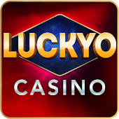 Download Luckyo Casino and Free Slots APK to PC