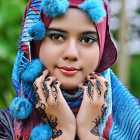 by Muhammad Izwandii - People Portraits of Women