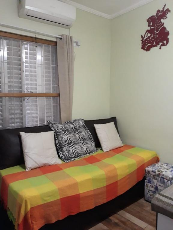 Kitnet com 1 dormitório à venda, 16 m² por R$ 96.000 - Itararé - São Vicente/SP