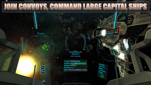 Vendetta Online HD - Space MMO For PC