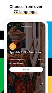 Mango Languages: Personalized Language Learning for pc