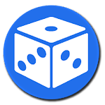 Roll The Dice For Wear OS (Android Wear) Icon