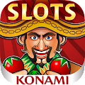 Game KONAMI Slots - Casino Games APK for Kindle