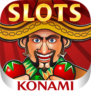 my KONAMI Slots - Free Vegas Casino Slot Machines For PC (Windows & MAC)