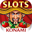 Download Android Game KONAMI Slots - Casino Games for Samsung