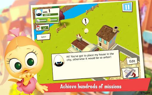 Calimeros Village - screenshot