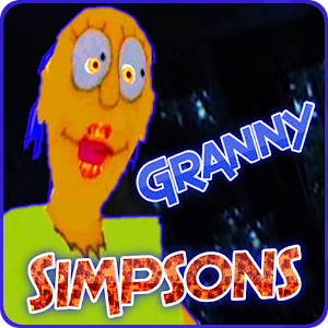 Simpson Granny MOD For PC / Windows 7/8/10 / Mac – Free Download