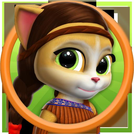 Emma The Cat - Virtual Pet (game)