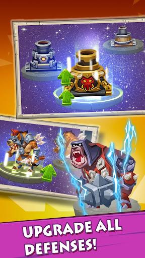 Monster Castle - screenshot