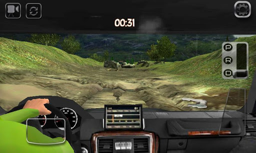 4X4 Off-Road Rally 6 - screenshot