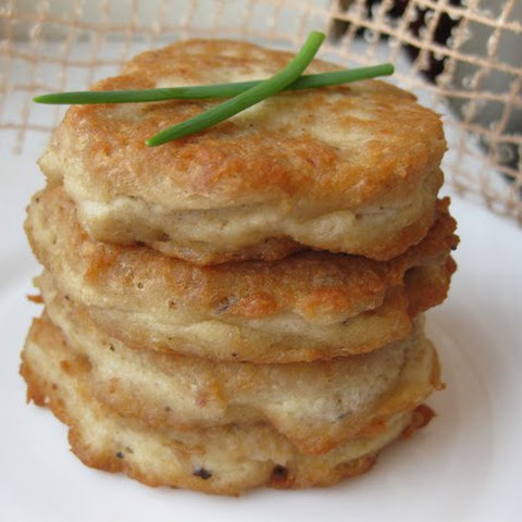 10 Best Chicken Fritters Recipes | Yummly