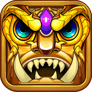 Temple Castle Run For PC
