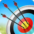 Game Archery King apk for kindle fire