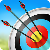 Archery King APK for Kindle Fire