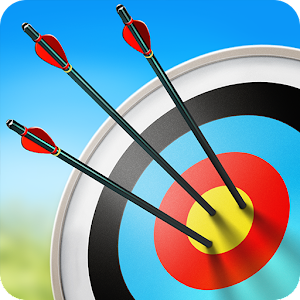 Archery King app for android