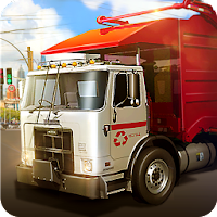 Garbage Truck Simulator PRO For PC (Windows And Mac)
