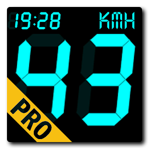 DigiHUD Pro Speedometer For PC