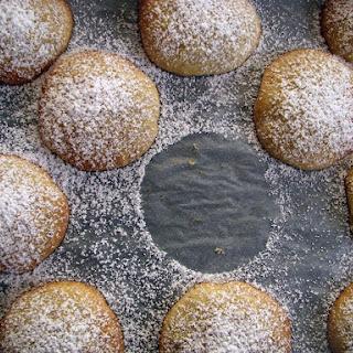 Gluten Free Lemon Ginger Cookies Recipes