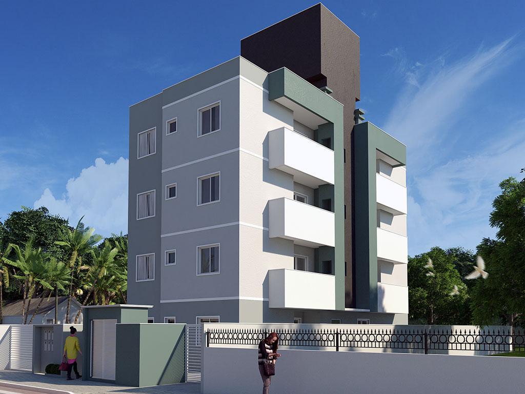 Imagem Apartamento Joinville Vila Nova 1945347