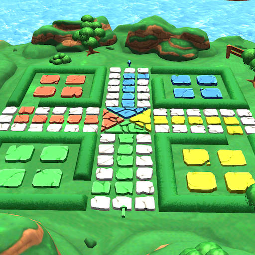 Ludo 3D Multiplayer (game)