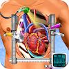 Heart Surgery Doctor Games