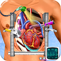 Heart Surgery Doctor Games APK for Bluestacks