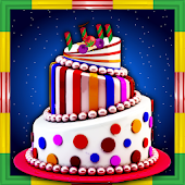 Free Download Little Chef Bakery Cake Shop APK for Samsung