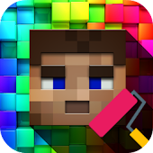 Skin Editor for Minecraft APK for Nokia