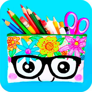 How to make school supplies For PC / Windows 7/8/10 / Mac – Free Download